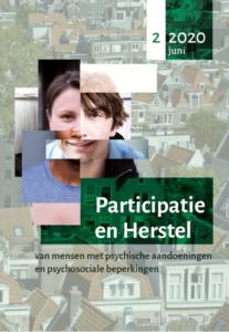 Participatie en Rehabilitatie cover