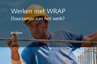 Werken met WRAP